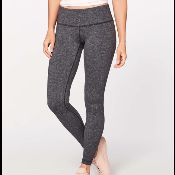 Lululemon Wunder Under Low-Rise Tight *28""